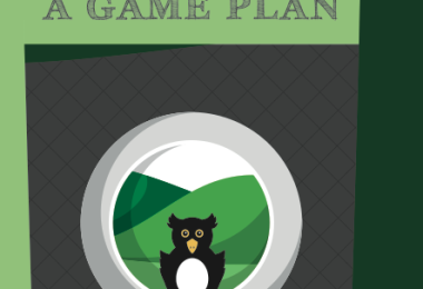 Cover of Golf With a Game Plan